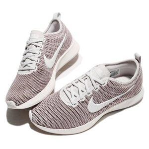 New Nike Dual Tone Racer Running Shoes Gym Workout